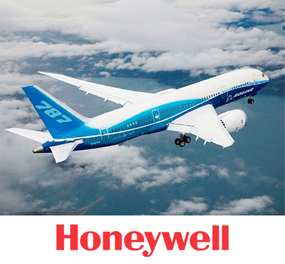 Honeywell Feature