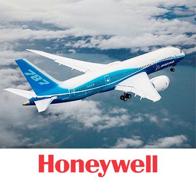 Honeywell Feature